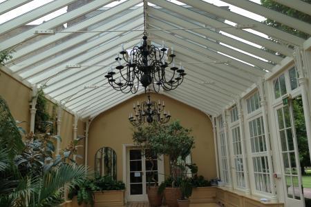 Conservatory Repairs
