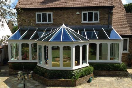 Conservatory Roof Repairs