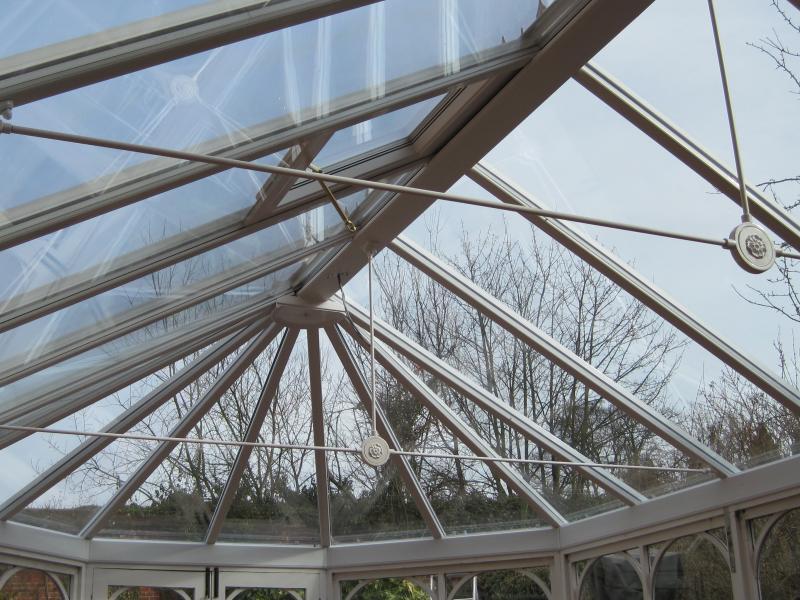 Conservatory Repair Work In Surrey